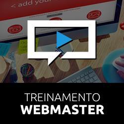 Treinamento Webmaster