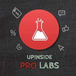 UpInside Pro Labs - Carreira e Mercado Web