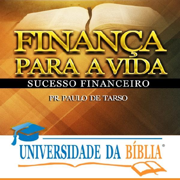 Curso Finanças para a Vida (Sucesso Financeiro)