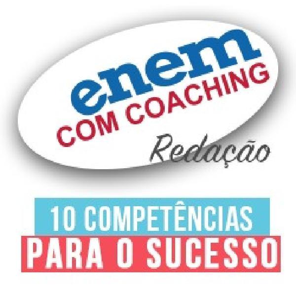 Curso Redação para Enem com Coaching