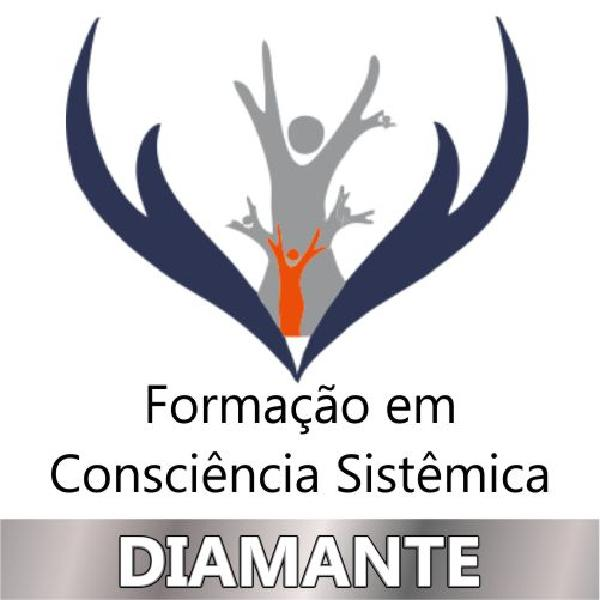 Formação Online em Consciência Sistêmica - Diamante