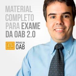 Material Completo para o Exame da OAB