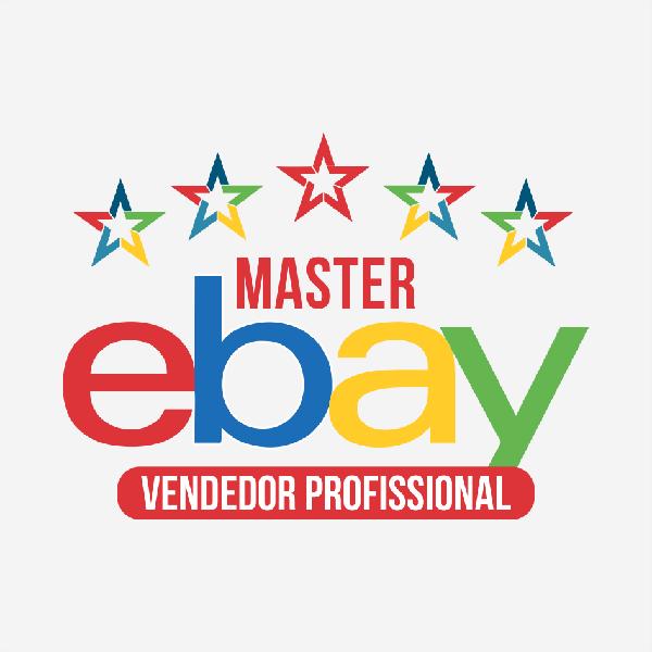 Master eBay - Vendedor Profissional