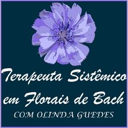 Terapeuta Sistêmico em Florais de Bach com Olinda Guedes