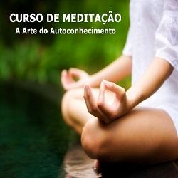 CURSO ONLINE DE MEDITAÇÃO - A Arte do Autoconhecimento