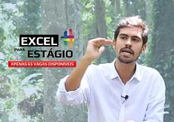 Excel para Estágio - Hashtag Treinamentos download