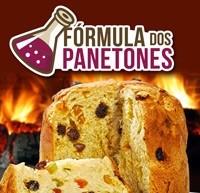 Fórmula dos Panetones
