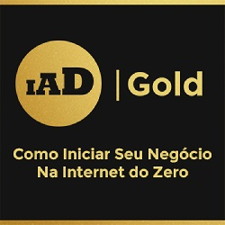 Inicio Avançado Digital - IAD Gold