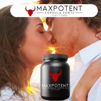MaxPotent - Formula Forte - Play it hard