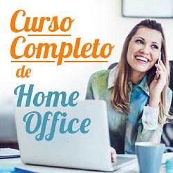 CURSO COMPLETO HOME OFFICE