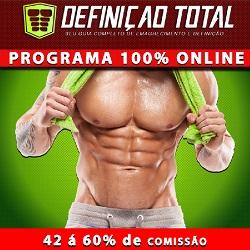 DEFINIÇÃO TOTAL - O MÉTODO DEFINITIVO