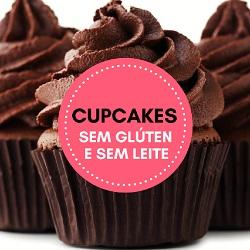 Curso Cupcakes Sem Glúten e Sem Leite