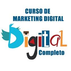 Curso de Marketing Digital - Completo