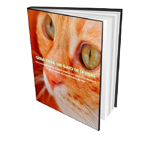 Guia Para um Gato de 14 Vidas