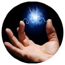 Radiônica - Ciência da Magia