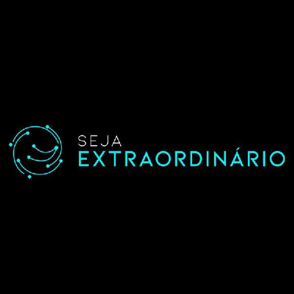 Seja Extraordinário Augusto Cury