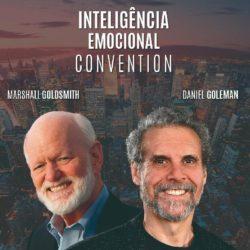 INTELIGÊNCIA EMOCIONAL CONVENTION com Daniel Goleman