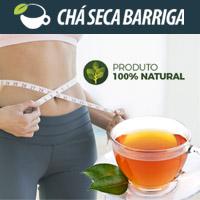 Super Chá Seca Barriga