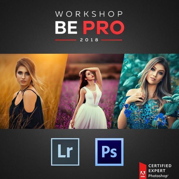 Workshop BE PRO Online 2018