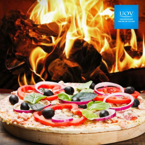 Curso Online Como Montar uma Pequena Fábrica de Pizza Congelada