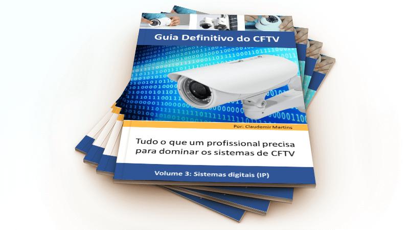 Guia Definitivo do CFTV 2018