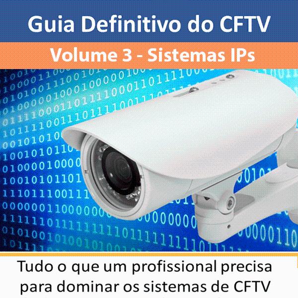 Guia Definitivo do CFTV
