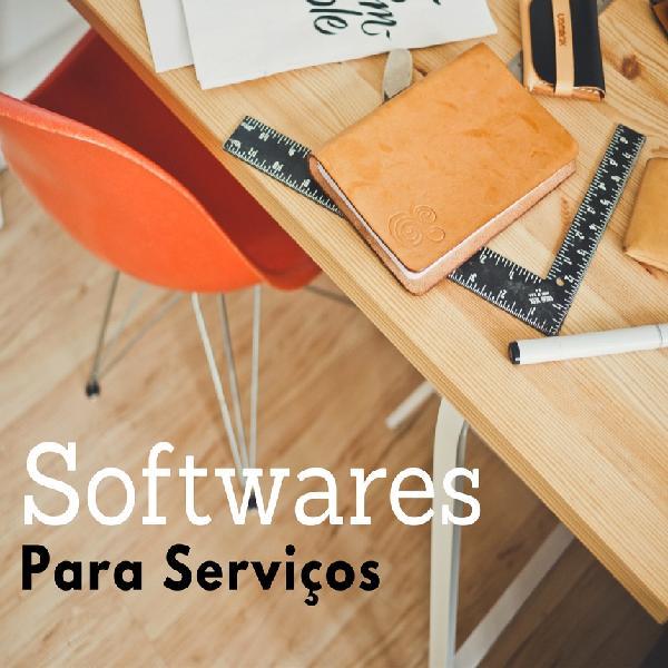 Sistema CRM - Software de gestão de serviços