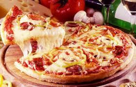 curso Como Montar uma Pequena Fábrica de Pizza Congelada