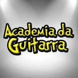 Curso Completo de Técnicas de Guitarra Academia da Guitarra