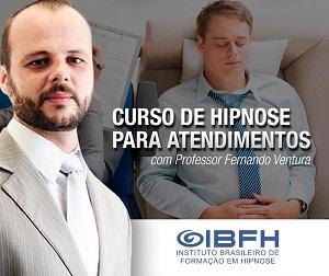 Curso Online de Hipnose para Atendimentos