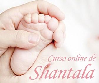 curso de shantala