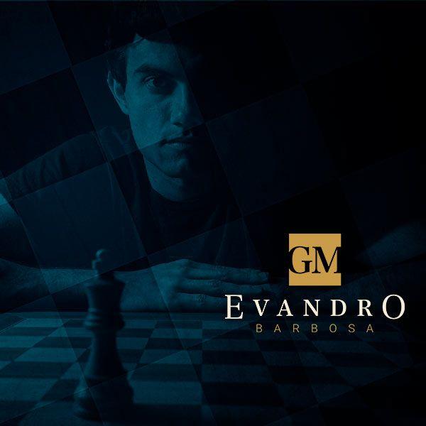 Curso de Xadrez do GM Evandro Barbosa