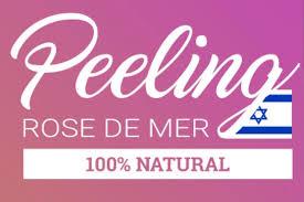 Curso de Peeling Rose de Mer