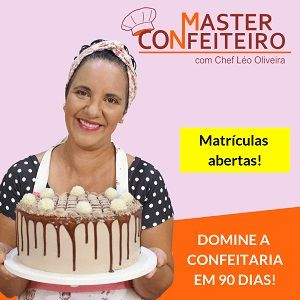 Master Confeiteiro
