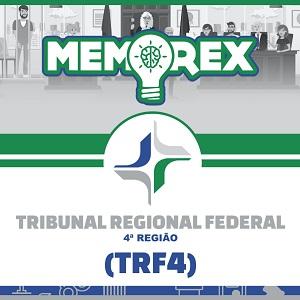 Memorex TRF 4 (Técnico Judiciário – Área Administrativa)
