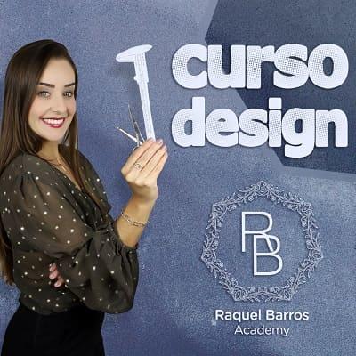 Curso Design de Sobrancelhas Raquel Barros