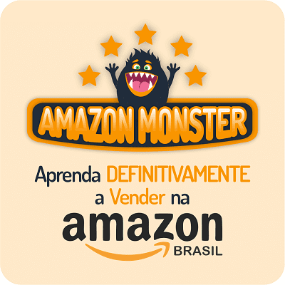 Amazon Monster Curso para Aprender os Segredos da Amazon do Brasil