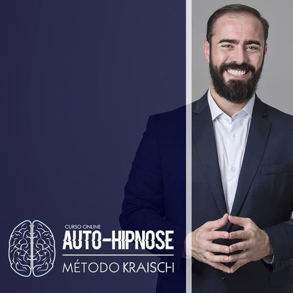 CURSO AUTO-HIPNOSE MÉTODO KRAISCH